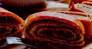 Рецепти десертів на Великий піст