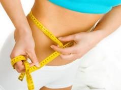 Як побороти жир на тілі?