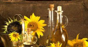 соняшникова олія - користь