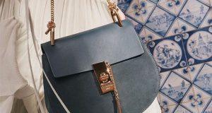 Женские и мужские кожаные сумки