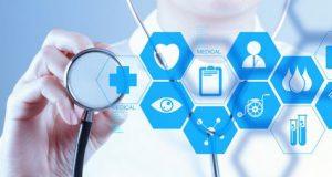 медтехника в Украине